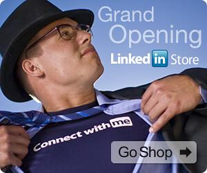 LinkedIn Store / 2008-01-04 / SML Screenshtos (by See-ming Lee 李思明 SML)