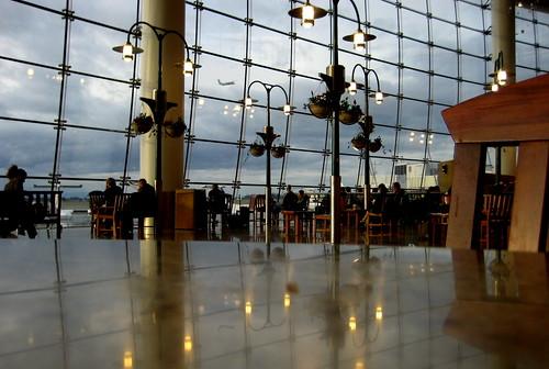 Seatac departures