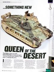 Model Military International/ Aug 09 -03