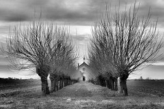 Mysterious Church photo by Elisabetta Casale ©