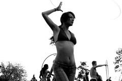 hula hoop jam 3/6 photo by ~mckinley~