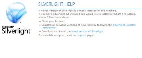 SilverlightHelp