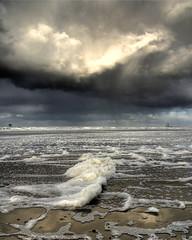 Threatening skies photo by Dani℮l