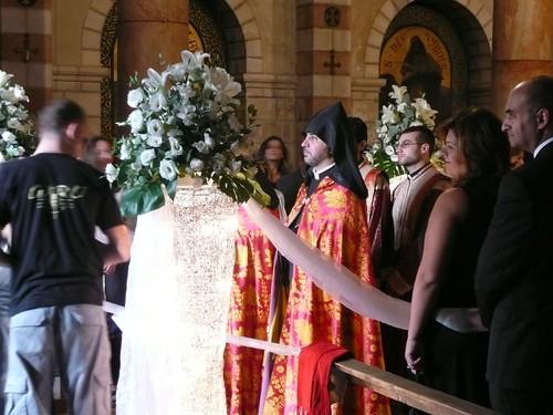 a la dcouverte dautres cultes mais sur ta parole - Religion Armenienne Mariage