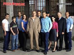 Prison Break photo by † Jimmy MacDonald †