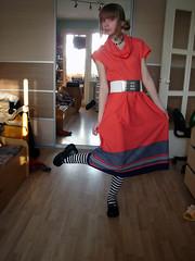 Vintage dress photo by snail.skin