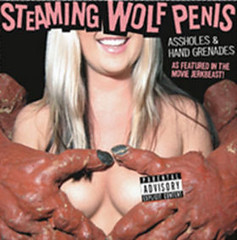 Steaming Wolf Penis To Play SXSW . . . and maybe some bands from Baltimore