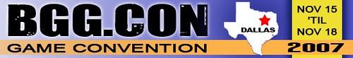 BGG CON Logo