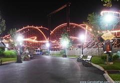 Lightning Racer photo by Canobie Fan