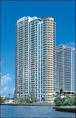 Miami Condos And Real Estate November 2008