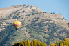 Teton Hot Air Balloon