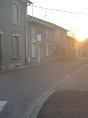 Rue de la Chise