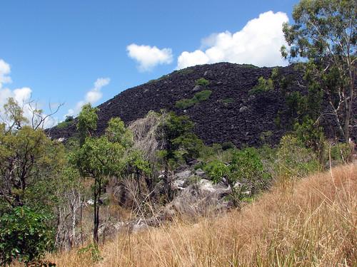 La Montaña Negra (Australia) 2188636253_84d7528511
