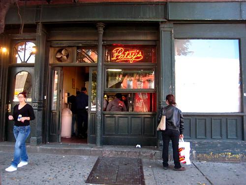 Patsy's (by Slice)