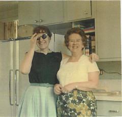 Mum and Brum