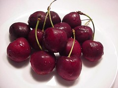 Bing Cherries