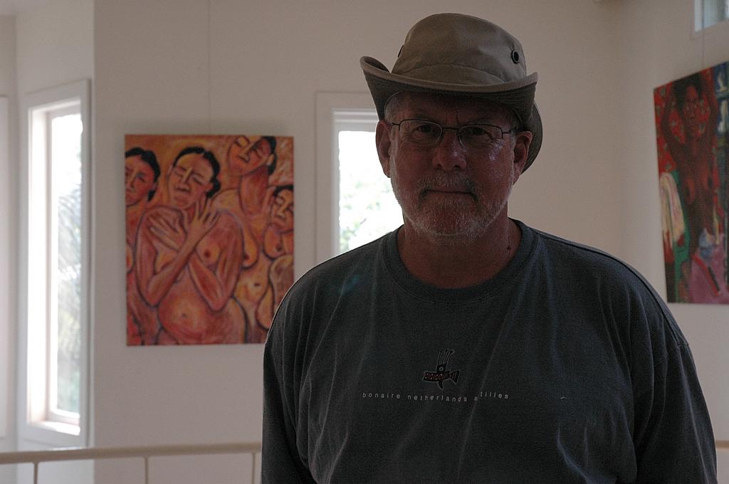 Roatan, Honduras 2005-7