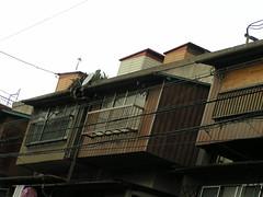 warship apartment #5