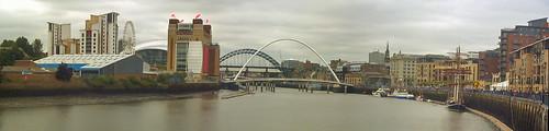 05-07-23 River Tyne 01 - Mrs ILuvNUFC's photo