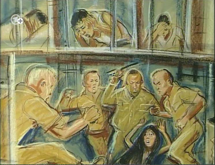Abu iraq ghraib prison