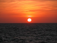 Sun Risen