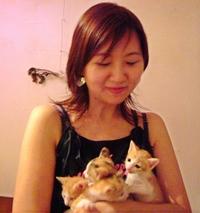 cafe oso流浪四小貓01