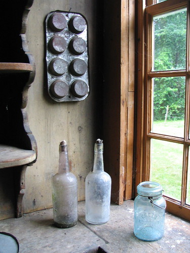 THE OLD PANTRY by Catherine Seiberling Pond