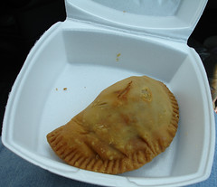 Meat Pie, Rabideaux's II, Iowa LA