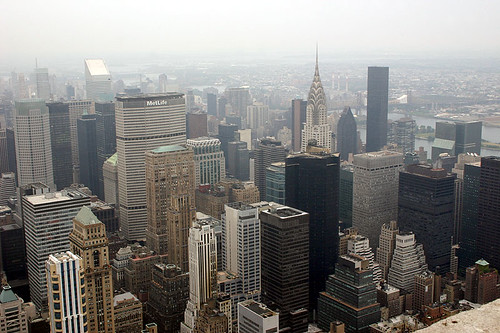 Chrysler Building, Take Two