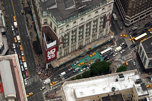 34th & Broadway