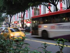 Singapore on the Fastlane