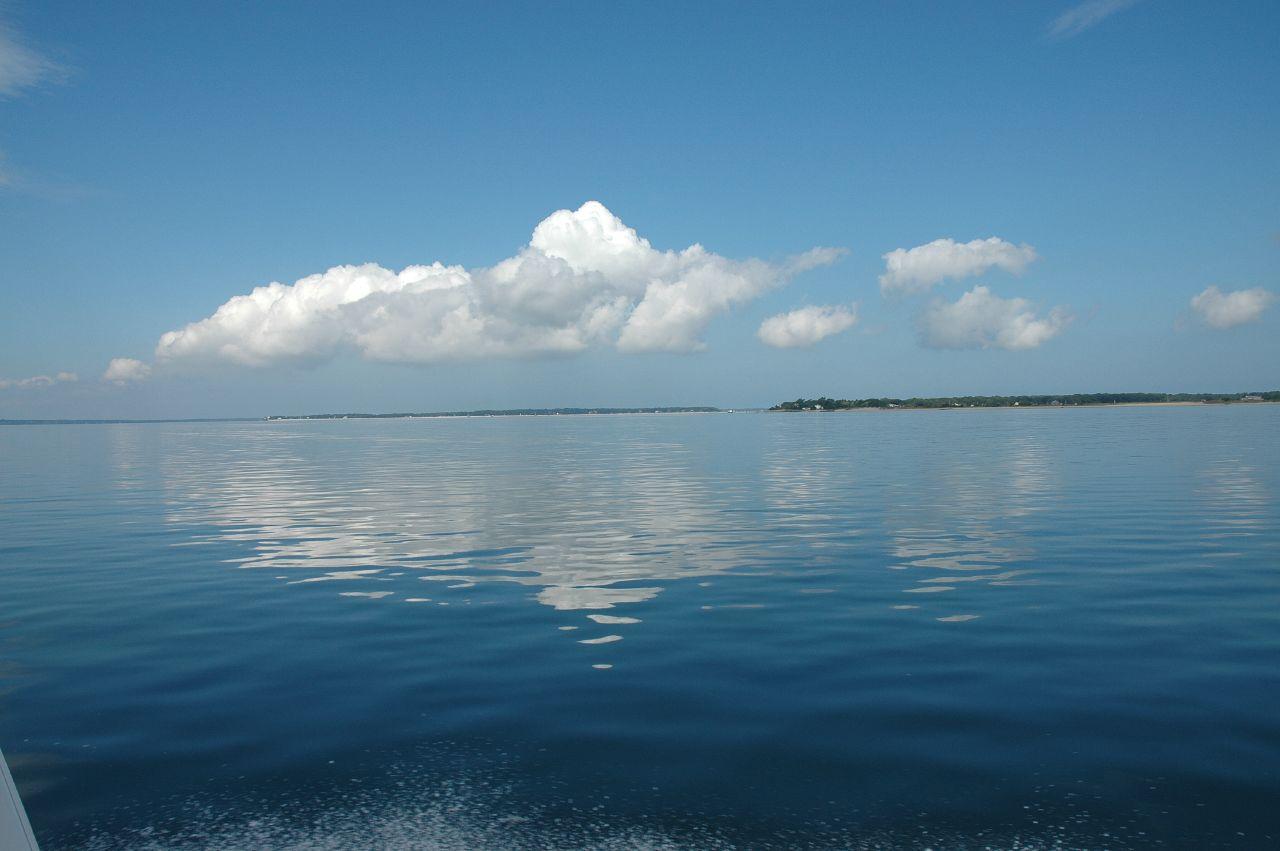 Peconic Bay, Long Island, NY