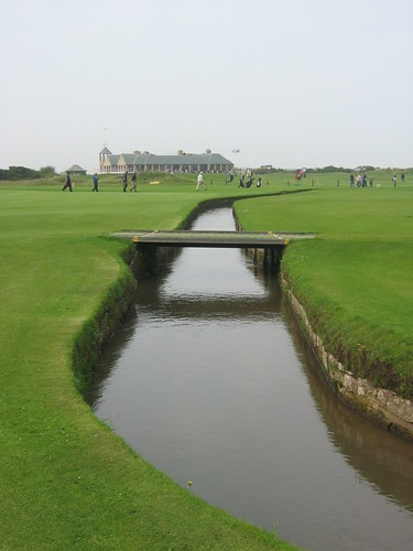 St Andrews Links, Overview