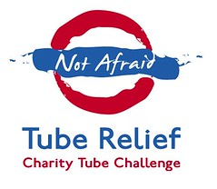 Tube Relief Logo