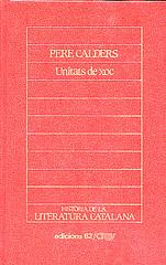 Calders Unitats Xoc