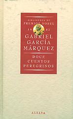 Garcia Marquez Doce Cuentos