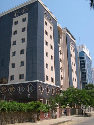 Bharti Towers / Airtel Office