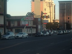 El Ray and Reno Motels