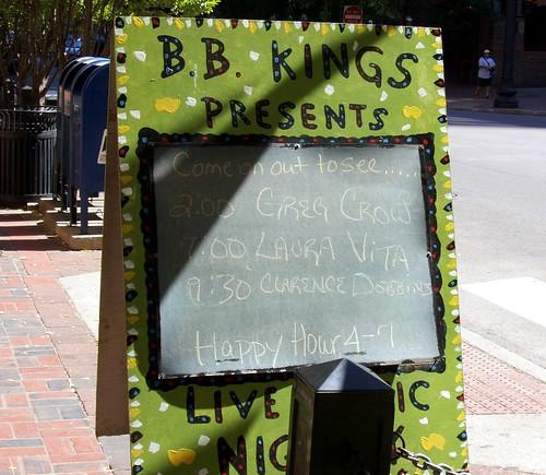 B. B. King's - Nashville