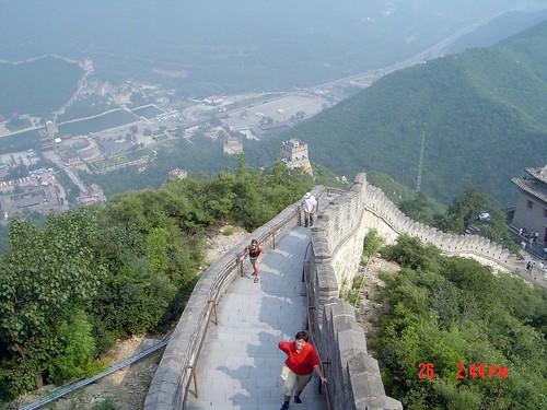 China (201)