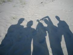 cinco sombras