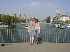 Zurich 0905 052