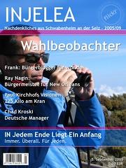 INJELEA Magazin 2005/09