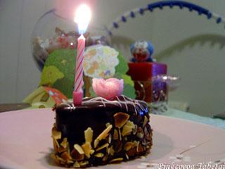Pinkcocoa's Birthday