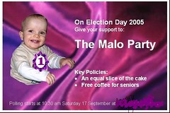 Malo Party
