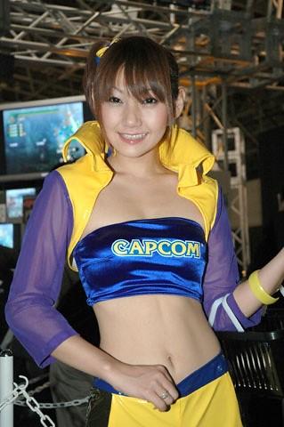 tgs2005-capcom4