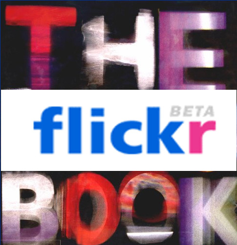 The Flickr Book