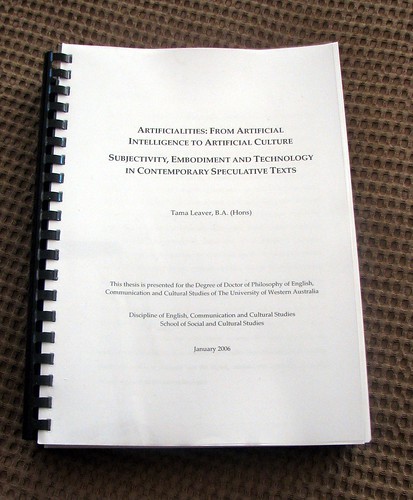 Jabref phd thesis dissertation