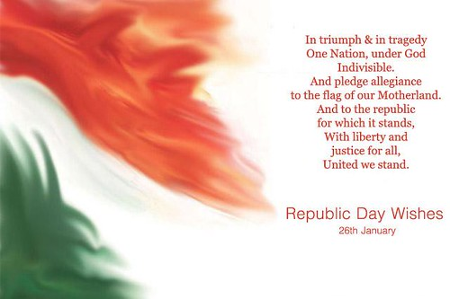 Happy 57th Republic Day