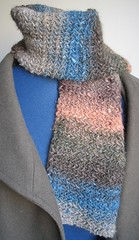 My So Called Scarf FO 02